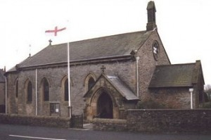 Austwick Fellowship Group @ Church of the Epiphany