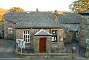 Austwick Parish Hall