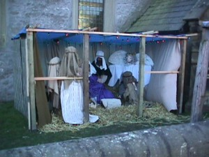 Christmas Eve - Austwick Church - Crib Service @ Church of the Epiphany