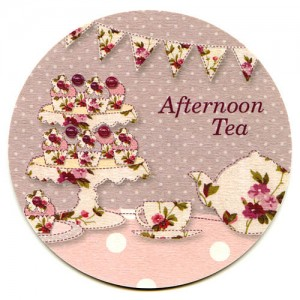 Austwick Afternoon Tea @ Parish Hall