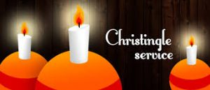 Christingle Service @ Church of the Epiphany