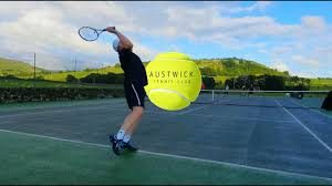 Austwick Tennis Club @ Playing Fields