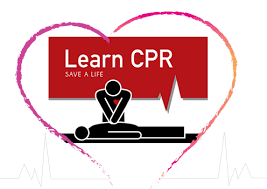 Learning Life Saving CPR Skills - Austwick @ Parish Hall